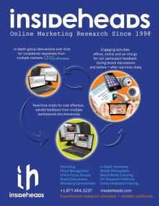 Online Marketing Research - InsideHeads
