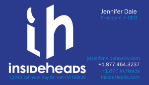 InsideHeads Online Marketing Research President + CEO