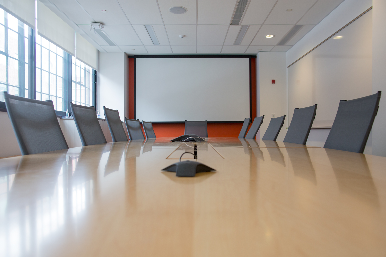 advisory board conference room